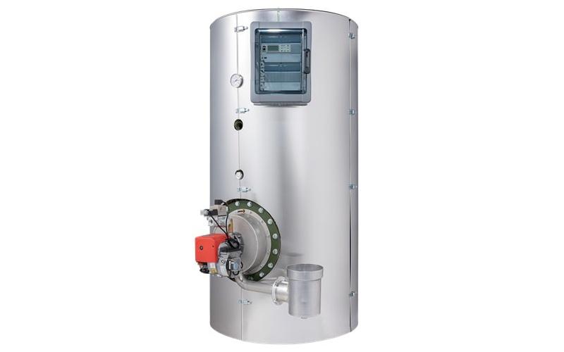 Générateur E.C.S. +ECO GAZ à condensation - Batiweb
