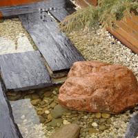 Quartzite noir INFERCOA - Batiweb
