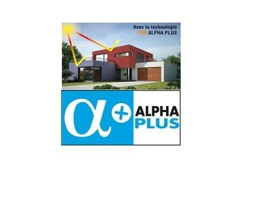 PRB ALPHA PLUS Batiweb