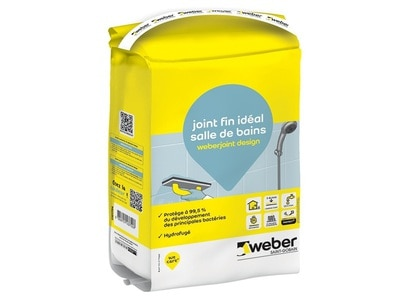weber.joint design Batiweb