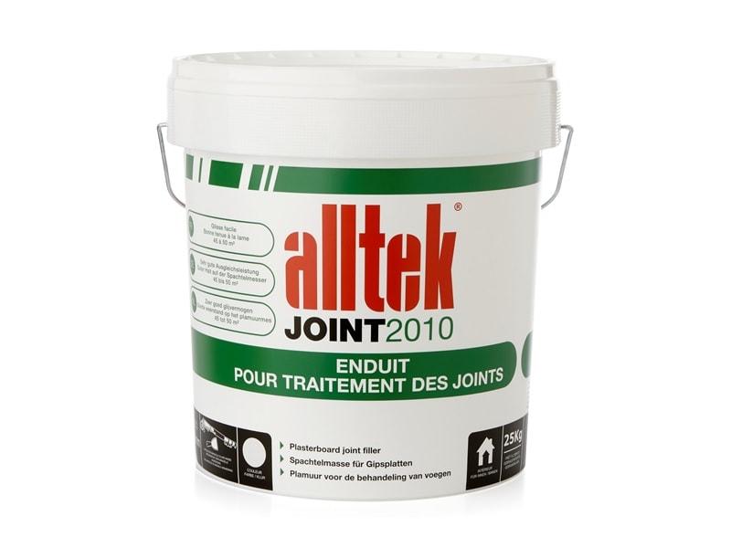 Enduit Alltek Joint 2010 - Batiweb