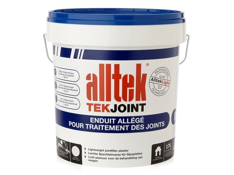 Enduit Alltek Tekjoint allégé - Batiweb