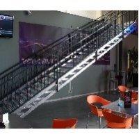 Escalier intérieur - Batiweb