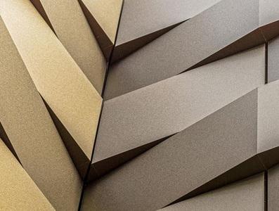 Panneaux composites ALUCOBOND® Terra Batiweb