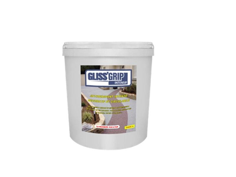 GLISS'GRIPIntensif® - Revêtement antidérapant et décoratif - Batiweb
