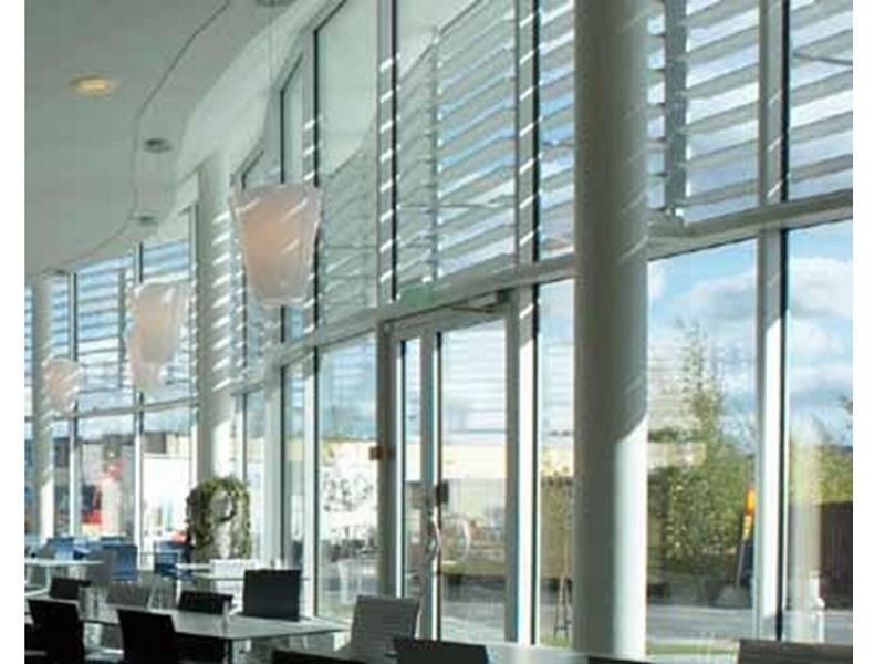 Brise-soleil Elegance SC Solar Control - Batiweb