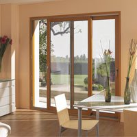 Fenêtres Bois coulissantes LIGNAL® - Batiweb