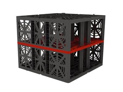 Modules d'infiltration et de rétention EcoBloc Batiweb