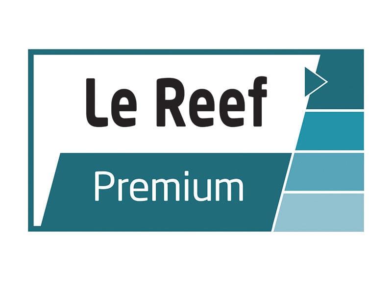 Le Reef Premium - Batiweb