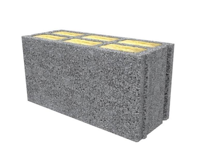 Bloc béton de construction CLIMAT - Batiweb