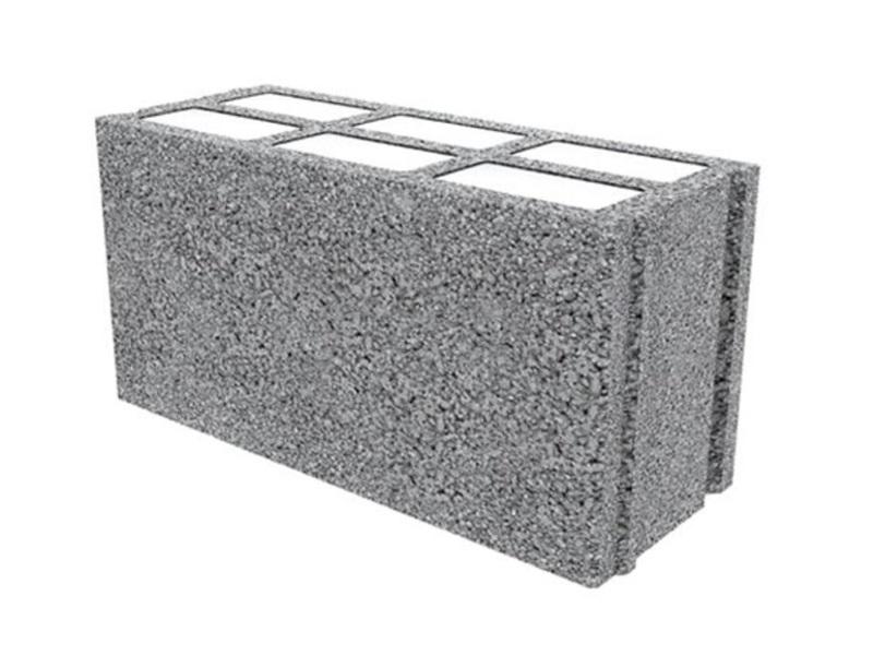 CONFORT+, bloc en roche volcanique alvéolaire - Batiweb
