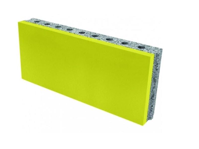 ISO'PLANEL pour traitement des ponts thermiques - Batiweb