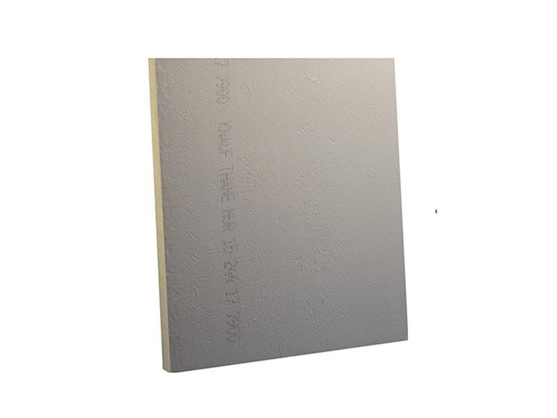 Isolation intégrée des murs béton - Knauf Thane Mur-B2i® - Batiweb
