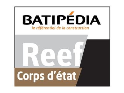 Reef Corps d'état Batiweb