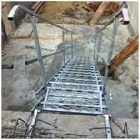 Escalier de chantier Economique (EMAP Eco)