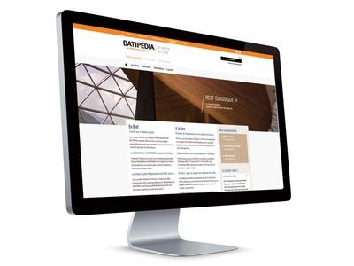 Thématique en ligne e-Cahiers Batiweb