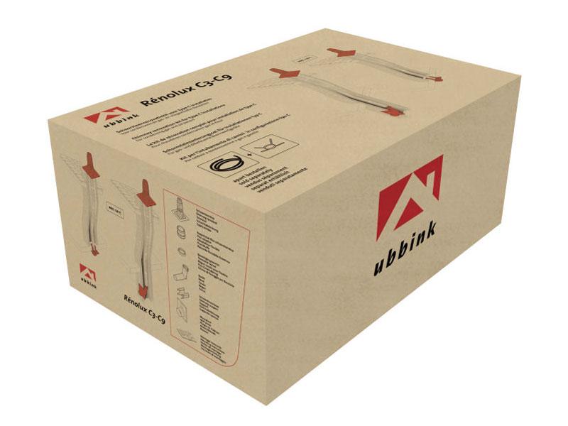 Évacuation des fumées - Kits de rénovation 2en1