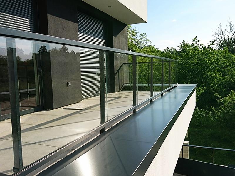 Couvertine - Couvernet - Batiweb