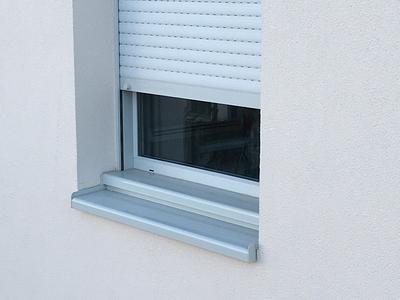 Appui de fenêtre - Protegenet Batiweb