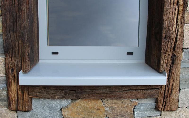 Protegenet : Appui de fenêtre - Batiweb