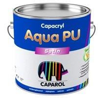Capacryl Aqua PU Satin Batiweb