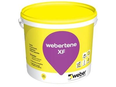 weber.tene XF Batiweb