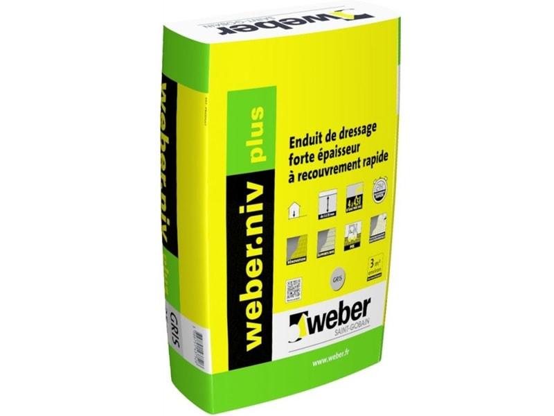 weber.niv plus - Batiweb