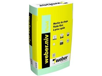 weber.nivfluid Batiweb