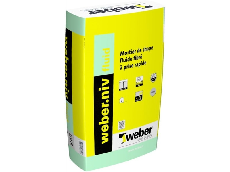 weber.nivfluid - Batiweb