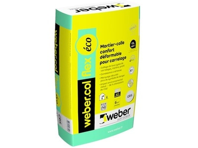 weber.col flexéco Batiweb