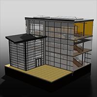 Les solutions BIM WICONA - Batiweb