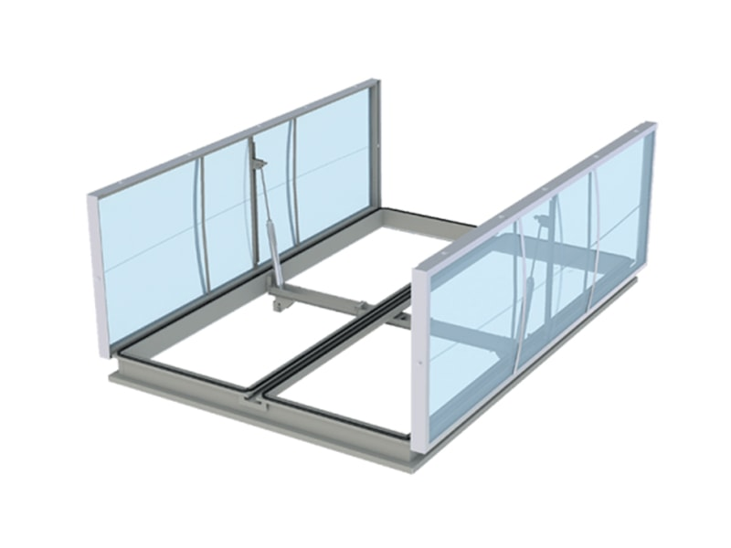 BLUECOIF THERM DV Pneu, gamme exutoires amélioration thermique - Batiweb