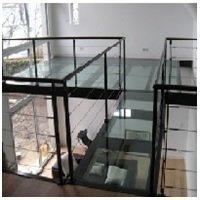 PLASTOFLOAT VITRAGES FEUILLETÉS POUR LA CONSTRUCTION, LA RÉNOVATION & L'AMÉNAGEMENT INTÉRIEUR