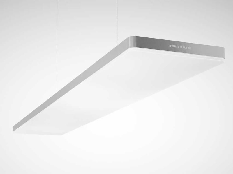 Lunexo LED : l'éclairage le plus intelligent pour davantage de confort