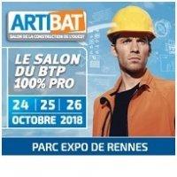 ARTIBAT le salon 100% dédié aux professionnels du BTP - Batiweb