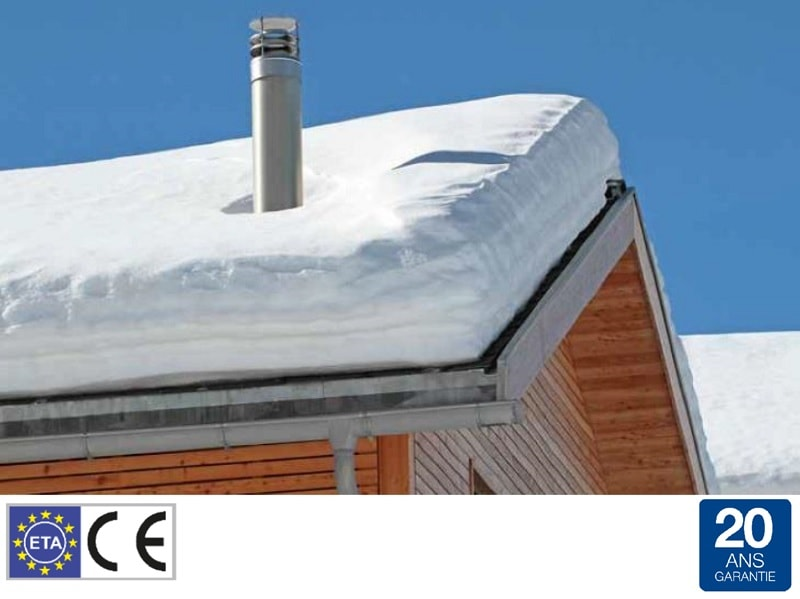 DIFFLEX THERMO ND 270 SK, Ecran de sous toiture perméable. - Batiweb