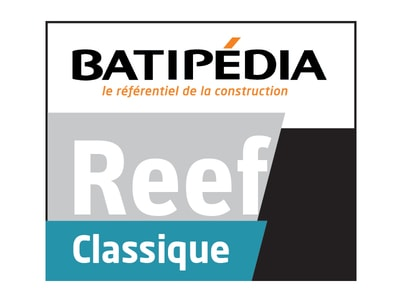 Reef Classique Batiweb