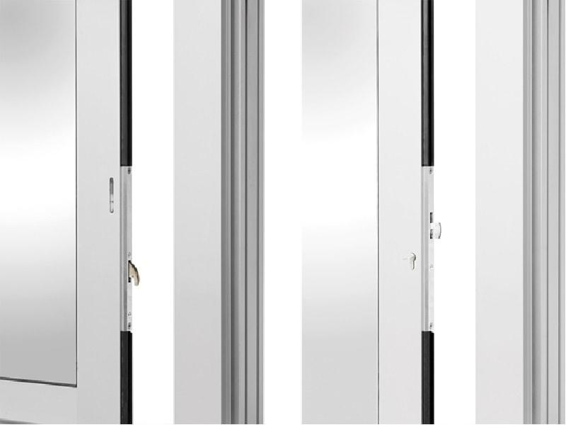 Lock A / Lock M, portes automatiques - Batiweb