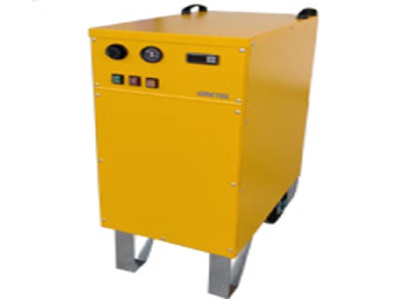Module chauffe dalle 65.14 24,36 et 48 kW - Batiweb