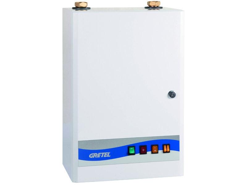 Chaudière SCAV/DCSV de 3 à 27 kW