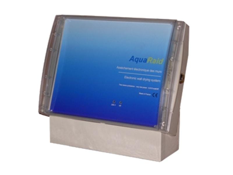 Appareil d'assèchement des murs Aquaraid®