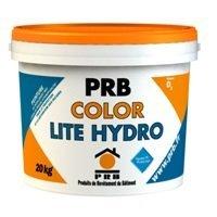 PRB COLOR LITE HYDRO, peinture de ravalement  - Batiweb