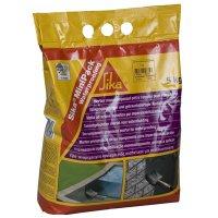 Sika MiniPack® Mortier d'Imperméabilisation Batiweb