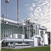 Ingénierie d'installations biogaz et gaz naturel par cogénération