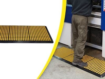 TAPIS ANTI-FATIGUE MATLAST® Batiweb