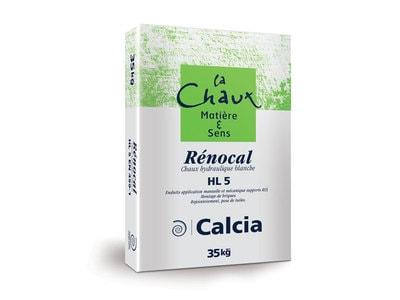 RÉNOCAL HL 5 Batiweb