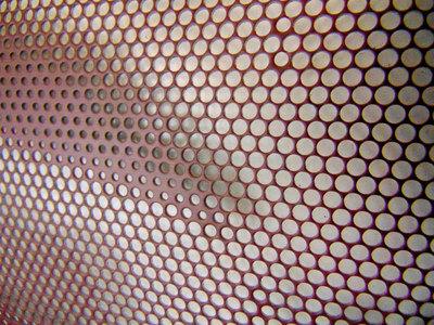 Zinc perforé VMZINC Batiweb
