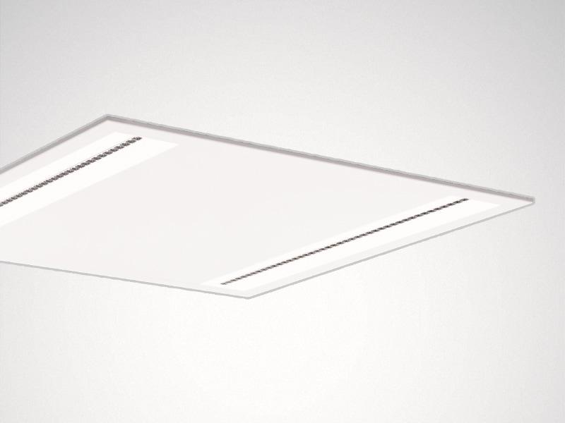 Arimo Slim MRX LED : luminaire encastré LED avec micro-réflecteurs innovants