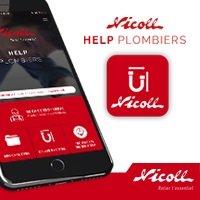 Help plombiers, l'application Nicoll pour les plombiers connectés  Batiweb