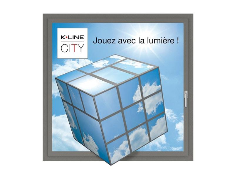 K-LINE CITY - Batiweb
